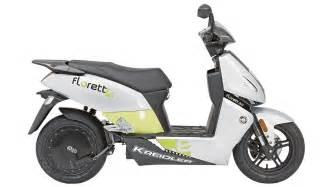 Elektro Motorrad Schweiz by Gebrauchte Und Neue Kreidler E Florett 3 0 Elektro