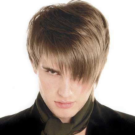long teen guy hairstyle   O Mann, bist du cool, Mann