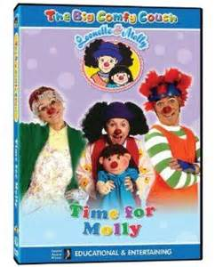 the big comfy vol 4 wiggling and giggling on popscreen