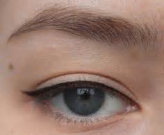 eyeliner tattoo tutorial eyebrow tattoo what every single one of them should look
