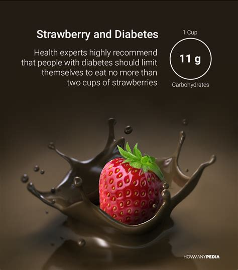 carbohydrates 1 cup of strawberries how many carbs are in strawberries howmanypedia
