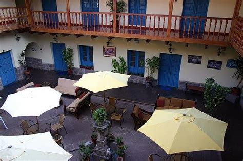 tupac room hostal santa prices hostel reviews cusco peru tripadvisor