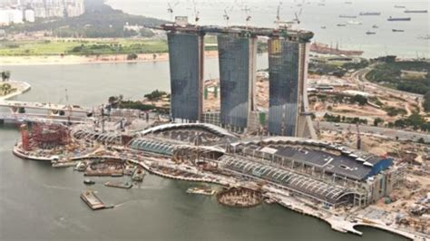 Home Design Shows Canada megastructures singapore s vegas national geographic