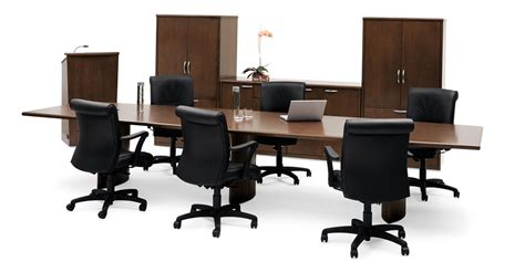 Krug Conference Table Corporate Office Furniture And Interior Design Smart Interiors Hernando