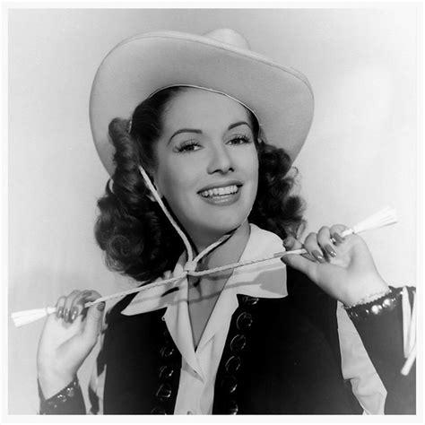 western film heroines 1000 images about ladies of western film on pinterest