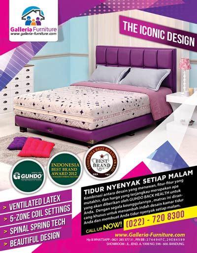 Kasur Guhdo Bandung harga kasur bed guhdo 2016 bagus