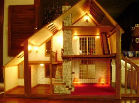 donald doll house 25 best images about brookwood dollhouse on