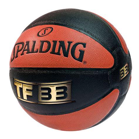 Bola Basket Spalding Size 7 Karet Pu spalding tf 33 indoor outdoor basketball ebay