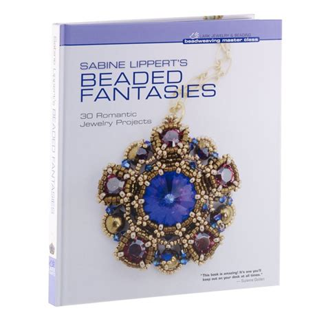 beading books beaded fantasies book