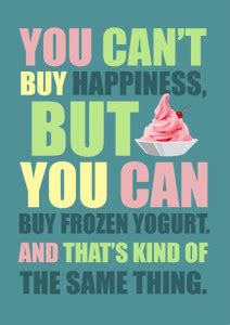 Frozen Yogurt Meme - where to find national frozen yogurt day freebies and deals