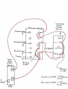polaris winch wiring diagram moreover boat navigation light wiring diagrams