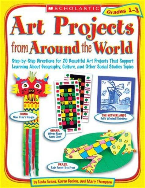 around the world crafts around the world crafts for