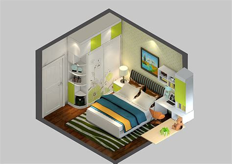 layout interior marseille bedroom interior layout 3d