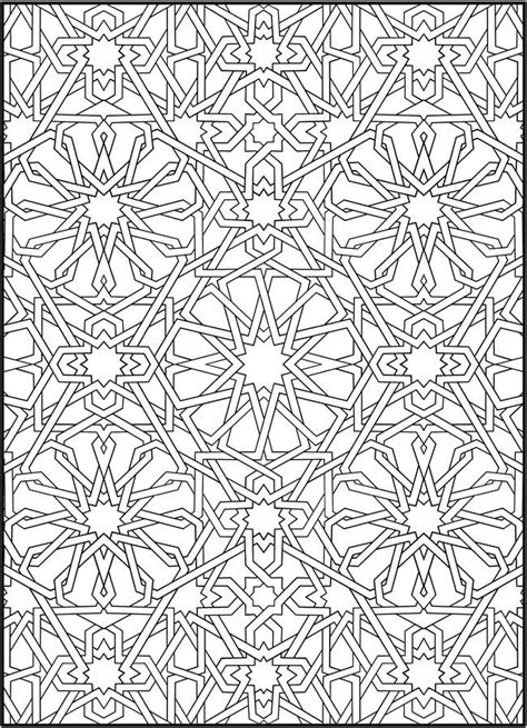 Mosaic Coloring Pages To Download And Print For Free Coloring Book Patterns