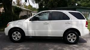 2005 Kia Sorento Ex Reviews 2005 Kia Sorento Overview Cargurus