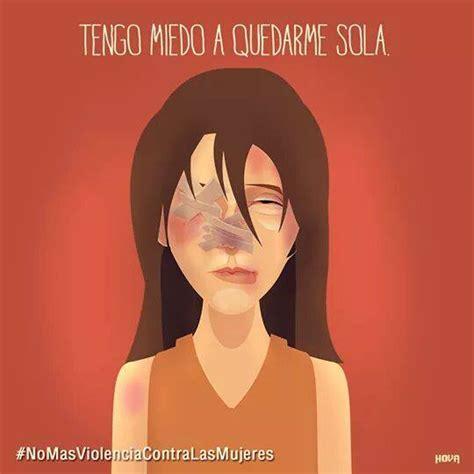 violencia de genero con imagenes violencia contra la mujer frases no mas violencia contra