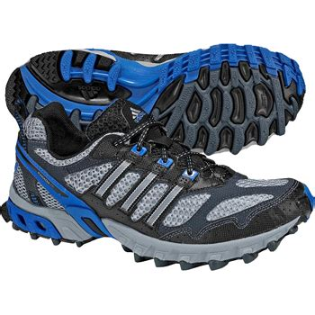 Adidas Kanadia Tr5 01 trail gadgets para correr