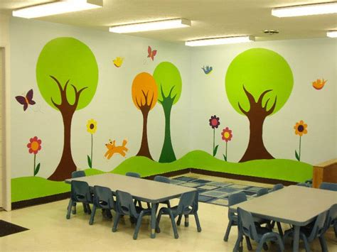 wall decoration for preschool classroom 17 best ideas about daycare room design on