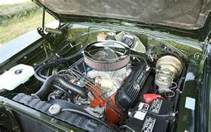 What Engine Does A Dodge Charger 301 Moved Permanently
