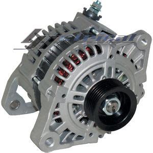 1998 Nissan Altima Alternator 100 New Alternator For Nissan Altima 1998 1999 2000 2001