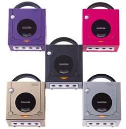 gamecube colors the ultimate gamecube faq ign