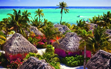 Beautiful Patios the 15 most romantic belize resorts belize news and