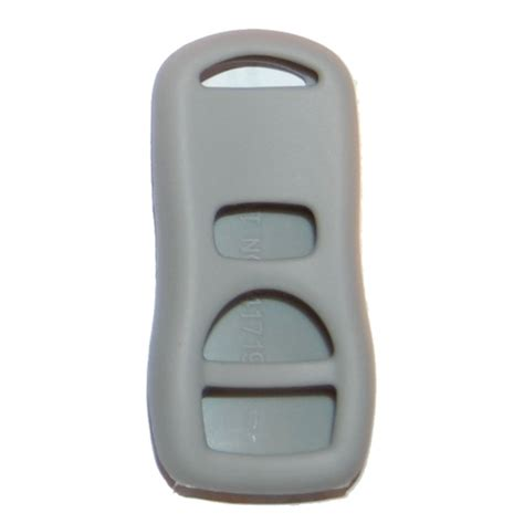 Silicone Cover Remote Nissan Blue nissan murano silicone rubber remote cover 2003 2008