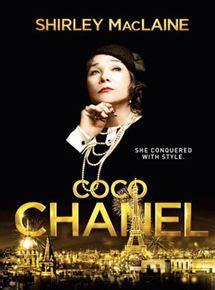 film coco chanel en streaming coco chanel film 2008 allocin 233