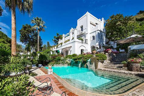 villa le villa le scale luxury villa in amalfi
