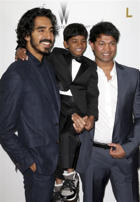 saroo brierley wife photo de sunny pawar lion photo promotionnelle dev