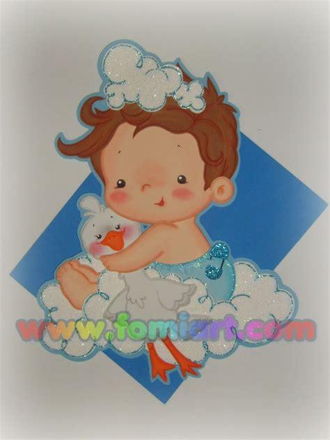 moldes de ciguena en foami para baby shower manualidades gavimar cigue 241 a de foami fofucha
