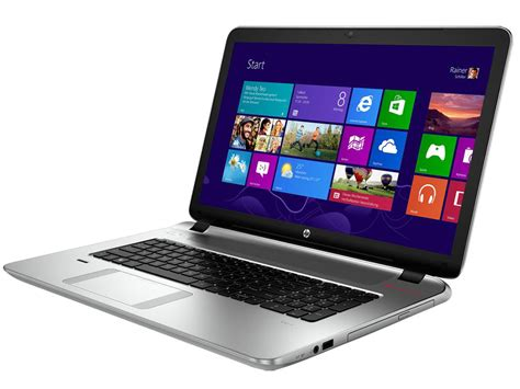HP Envy 17 (2015) Notebook Review   NotebookCheck.net Reviews
