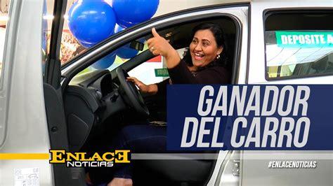 Www Coppel Com Ganador Del Carro 2016 | freddy cruz ganador del carro de la quinta youtube