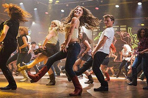 cowboy swing dance get the frye boots from footloose