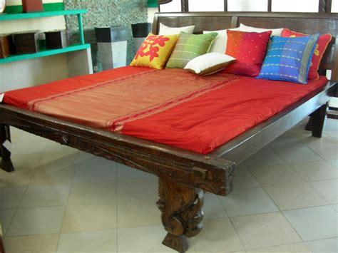 camas coloniales muebles asiaticos coloniales camas 30 muebles asi 225 ticos