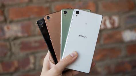 Hp Sony Ericson Xperia Z3 sony xperia z3 review cnet