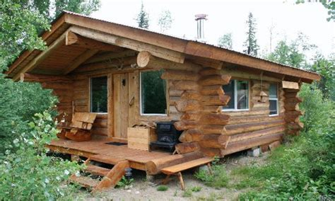 Small Log Cabin Homes | small cabin home plans small log cabin floor plans small