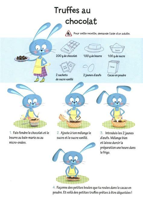 cuisines enfant p 226 ques recette de cuisine enfant paques ps