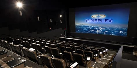 cineplex in calgary cineplex profit drops 39 as attendance falls