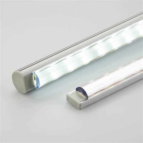 led light strips klus 00220 light focusing led profile lens standard