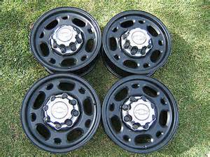 8 Lug Chevy Truck Wheels For Sale Oem Chevy Gmc 16 Quot Alloy Wheels Rims 8 Lug Silverado