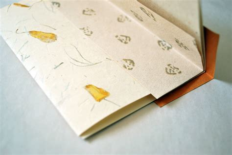 Handmade Book Tutorial - handmade notebook tutorial helen o rama