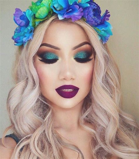 what colors make up blue 25 best ideas about mermaid makeup on mermaid