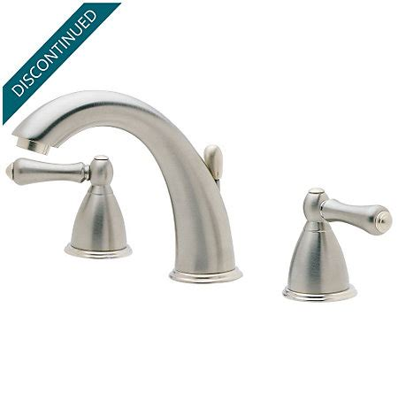 Brushed Chrome Bathroom Faucets by Brushed Nickel Polished Chrome Centerset Bath