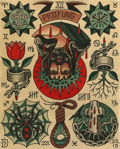 tattoo ideas quiz 12 the hanged test by sebastian domaschke new