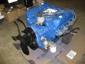 Ford 360 Engine 1969 Ford 360 Rebuild G L Auto Machine