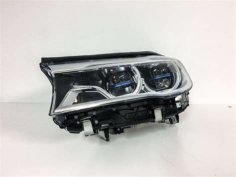 bmw laser headlights bmw 7 series g11 g12 2016 laser light headlights
