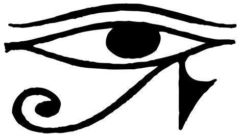 egyptian eye tattoo meaning triangle symbols and meanings search symbols