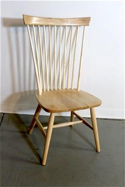 wood federal style dining chair farmhouse