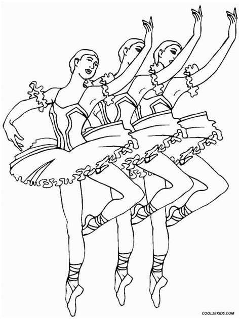 coloring book ballerina pages printable ballet coloring pages for kids cool2bkids